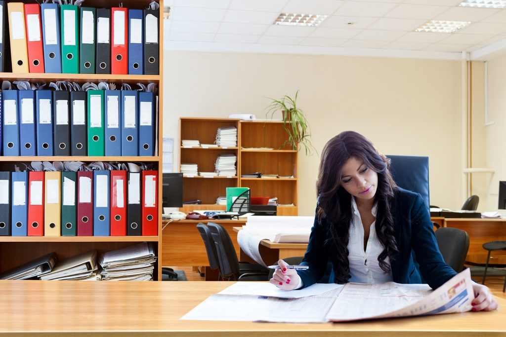 Professional Certificate in Business